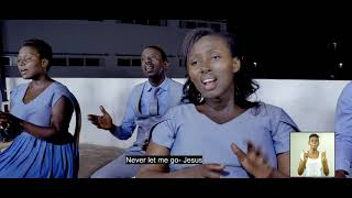 NKWATA OMUKONO, Ambassadors of Christ Choir, OFFICIAL VIDEO- 2018, All rights reserved