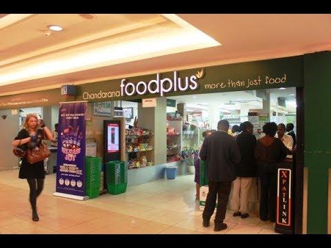 Image result for Kenya race row supermarket Chandarana Foodplus defies governor