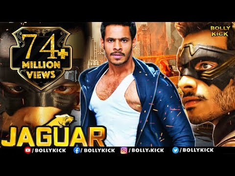 Download Jaguar Full Movie | Hindi Dubbed Movies 2019 Full Movie | Hindi Movies | Action Movies HD Video
