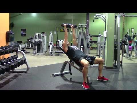 Weight Training for Beginners in the Gym - HASfit Beginner Strength ...