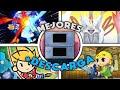 Los Mejores Juegos De Nintendo Ds Juegos De Nds