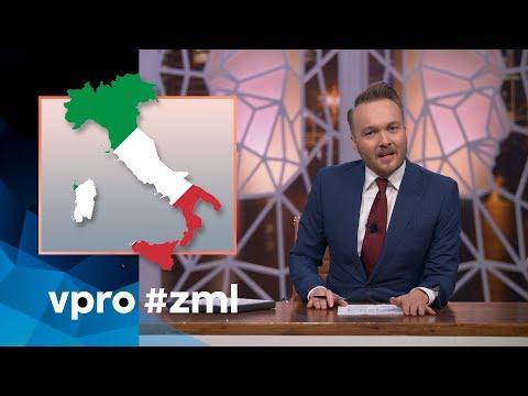 Itálie - Neděle s Lubachem