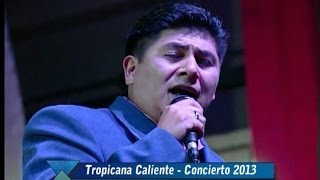 VIDEO: LAGRIMAS DE AMOR - CONCIERTO 2013 [6]