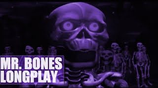 Mr  Bones Longplay Sega Saturn