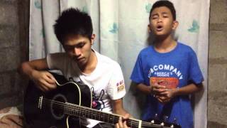 MY REDEEMER LIVES by Nicole Mullen with Lyrics  (Aldrich and James cover) from philippines