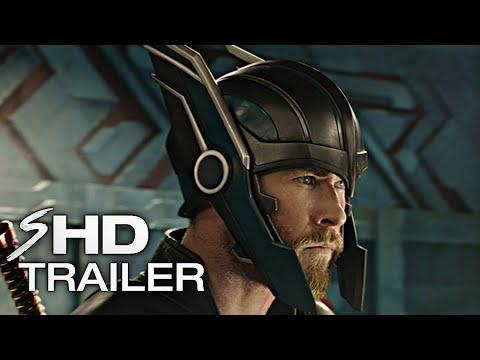 Download Marvel's Thor: Ragnarok 2017 - Concept Teaser Trailer Chris Hemsworth (HD) Fan Made HD Mp4 3GP Video and MP3
