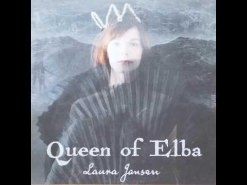 Laura Jansen - Queen of Elba