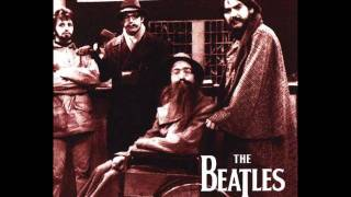 The Beatles - I'm a Loser (Bootleg Recording)