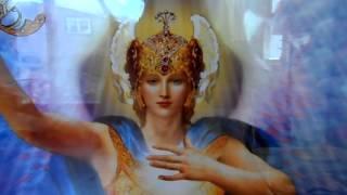 大天使マイケルのアクティベーション