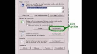 Descargar música gratis con el Internet Explorer