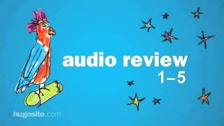 Audio Review 1-5