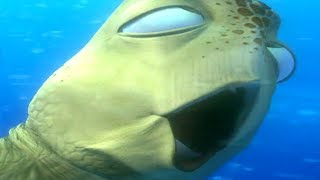 Finding Nemo Without Context