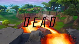 Fortnite Montage - Want Me Dead (Lil Skies)