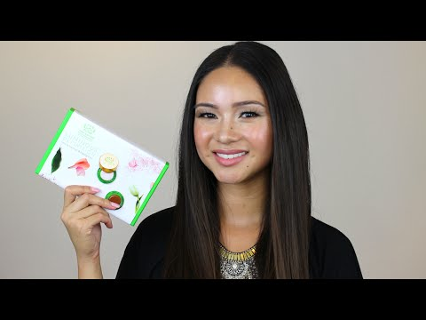 Purifying Mask by tata harper #6