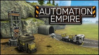 Automation Empire | Angezockt! [Let's Play German Deutsch]