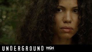 Underground | 'Fight' Promo