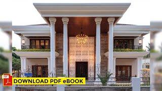 House In Mangalore | Keyaan Residence | Guulshan Roy Architects INC