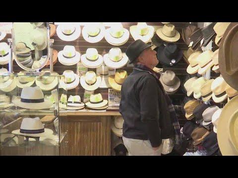 Panama Hat Company