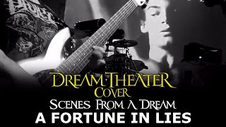 Dream Theater Cover - A Fortune In Lies