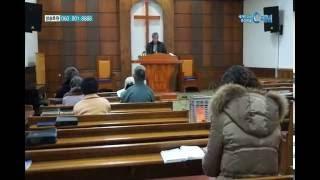 [C채널] 힘내라! 고향교회2 86회 - 산청 등광교회 윤태순 목사 :: 농촌 전도의 새로운 패러다임을 꿈꾸며