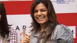 Mamta Sharma: 'Sunidhi is the BEST!'
