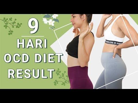 Diet untuk menurunkan berat badan dalam dua minggu