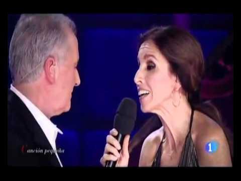 Ana Belén & Víctor Manuel - Canción Pequeña
