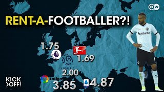 """HOW the """"Loan Army"""" is changing football"""