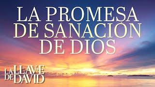 La promesa de sanación de Dios