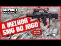 A Melhor Smg Do Battleroyale No Call Of Duty Mobile: Ch