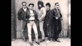 Thee odDs - I'm Not Like Everybody Else (X-IT '83)