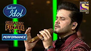 Javed की इस Performance को मिला Standing Ovation! | Indian Idol Season 12 | Greatest Finale Ever