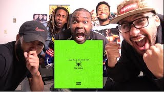 Young Thug   The London (ft J. Cole & Travis Scott) [Official Audio] REACTIONREVIEW