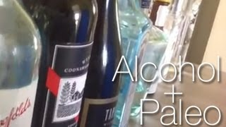 Alcohol and the Paleo Diet