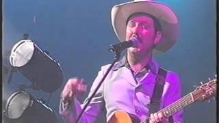 showbusiness-the dave graney show plays AC/DC - 1999
