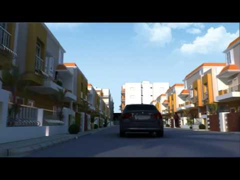 3D Tour of Mehak Eco City Villas