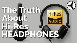 The whole truth about high resolution headphones