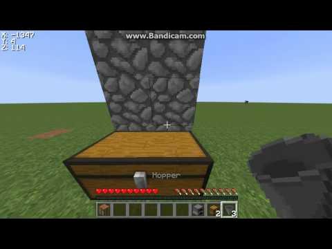 Minecraft pamoka: Automatinė kepimo sistema.