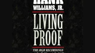 Hank Williams Jr - Slow Rider