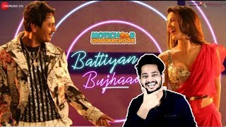Battiyan Bujhaado Motichoor Chaknachoor Pakistan Reaction Nawazuddin S Sunny L