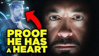 IRON MAN Heart Power! Fitness Challenge Episode 4