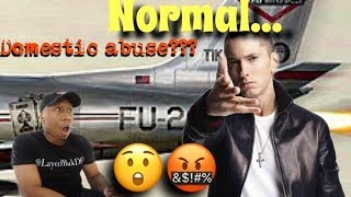 TRASH or PASS!! Eminem - Kamikaze (Normal) [REACTION]