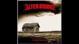 Gambar cover Alter Bridge - Fortress [FULL ALBUM HQ]