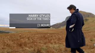 Harry Styles   Sign Of The Times (1 Hour)