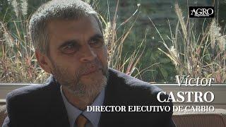 Víctor Castro - Quién es Quién en Comunicándonos en Diario Agroempresario