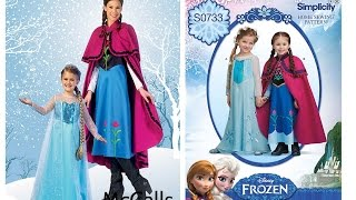 Elsa Form Frozen Costume Tutorial: All The Info To Get Started