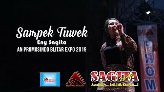 Download lagu Eny Sagita Sampek Tuwek Versi Jandhut Mp3