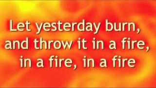 "Matisyahu ""Live Like A Warrior"" (HD Lyrics Video)"