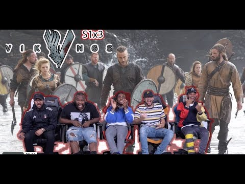 Download Vikings Season 1 Episodes 2 Mp4 & 3gp   NetNaija