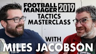 Download FM19 TACTICS GUIDE WITH MILES JACOBSON   A Football